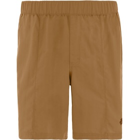 The North Face Class V Pull On Trunk Shorts Heren, british khaki